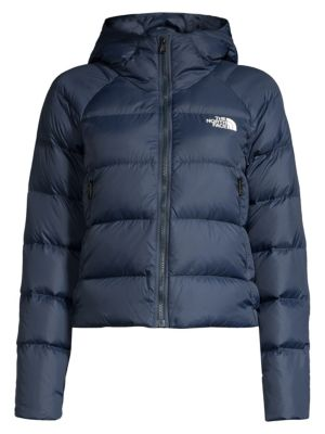 623830af1 The North Face - Hyalite Down Hood Nylon Puffer Jacket - saks.com