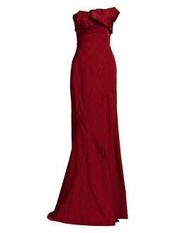 Formal Dresses, Evening Gowns & More | Saks com