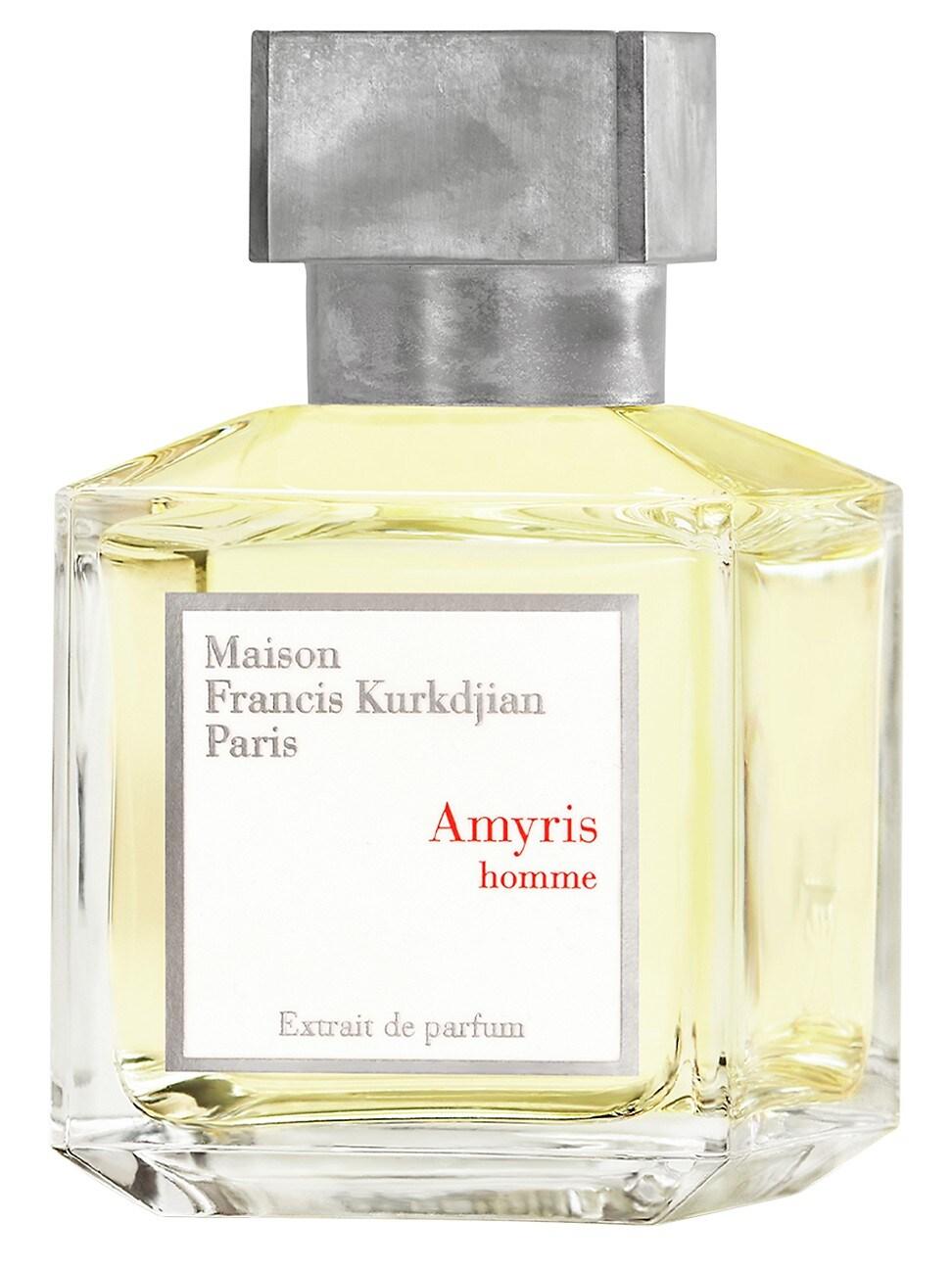 Maison Francis Kurkdjian WOMEN'S AMYRIS HOMME EXTRAIT DE PARFUM
