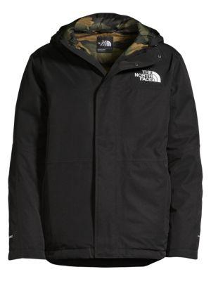 Moncler, Ralph Lauren & North Face Fleece Jacket New Goods