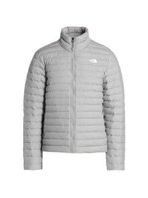 The North Face Slim-Fit Strech Down Puffer Jacket