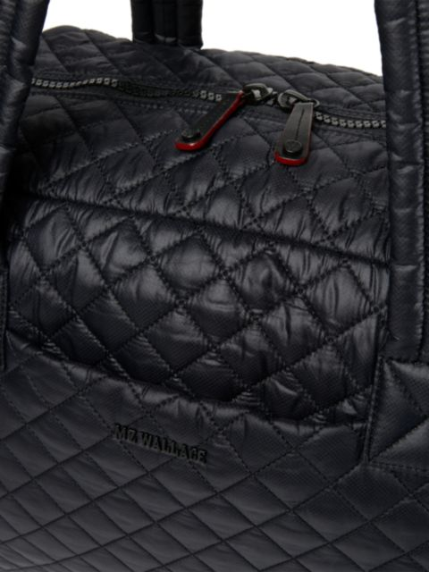 MZ Wallace Jimmy Quilted Travel Bag   SaksFifthAvenue