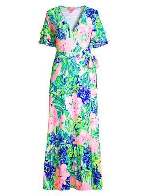Emerson Floral Dress