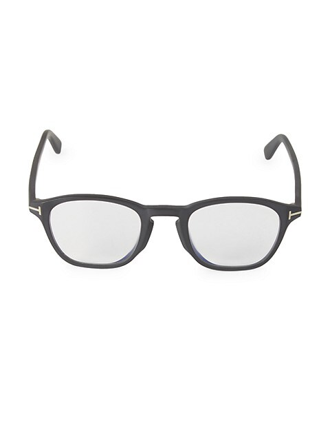 51MM Blue Block Optical Glasses