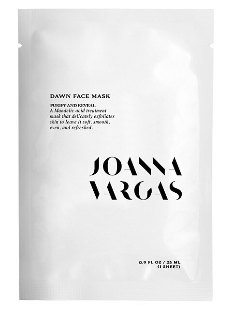 Dawn Face Mask 5-Piece Set