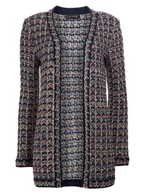 St John Passementerie Knit Jacket
