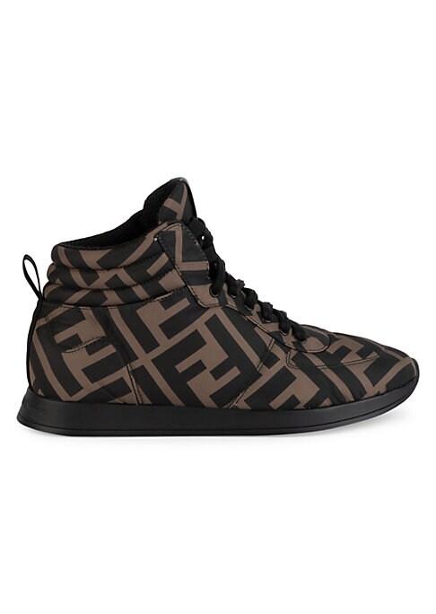 Fendi Shoes   saksfifthavenue