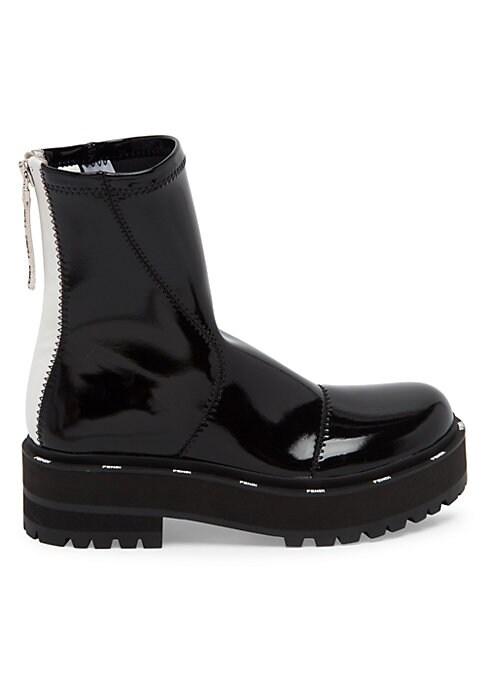 Fendi Boots | saksfifthavenue