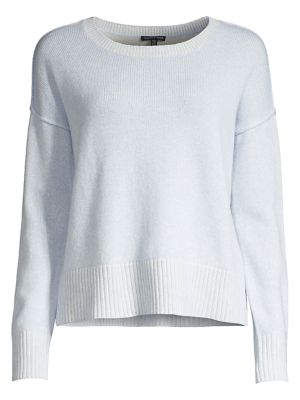 Eileen Fisher Sweaters Recycled Cashmere & Wool Sweater