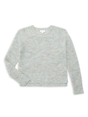 Little Girl's & Girl's Knit Sweater