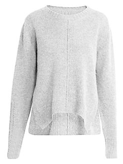 Pivaconis Mens Slim Ethnic Style Button High Neck Basic Pullover Sweater