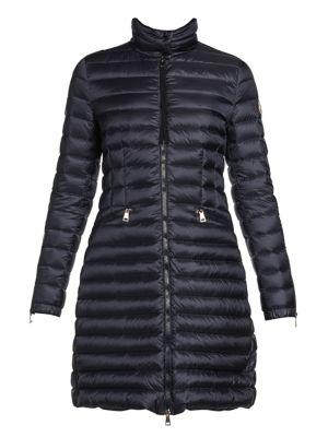 moncler puffer coat womens