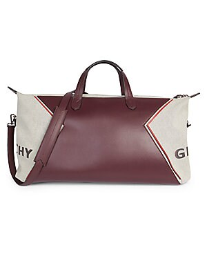 Derek Alexander Sports Duffle Brown One Size