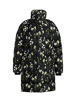Women's Apparel Coats & Jackets Puffers, Parkas
