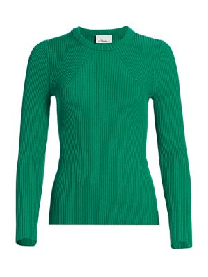 WSPLYSPJY Mens Business Long Sleeve Slim Fit Turtleneck Mixed Ribbed Hem Pullover Sweater