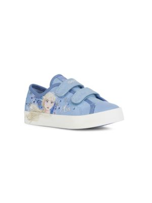Geox x Disney 'Frozen II' Sneakers for Girls Have Sparkles