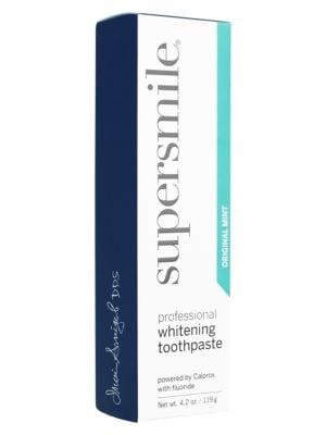 Original Mint Professional Whitening Toothpaste