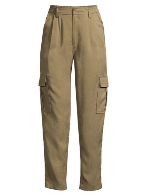 Brochu Walker Marek Cargo Pants | SaksFifthAvenue