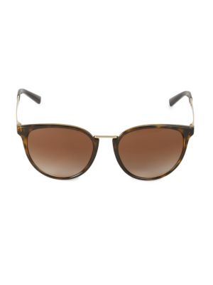 Lunettes de soleil Eyewear Femmes Vintage Fantas Cateye Animal Print Fashion Strass 80 S