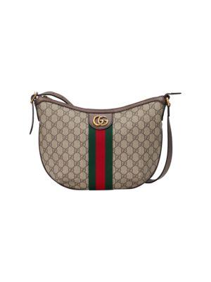 Gucci Shoulder Ophidia GG Small Shoulder Bag