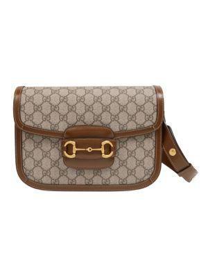 Gucci Shoulder Gucci 1955 Horsebit Small Shoulder Bag