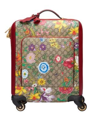 Gucci Bags GG Flora Carry-On
