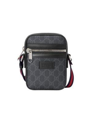 Gucci Gg Supreme Camera Bag Saks Com