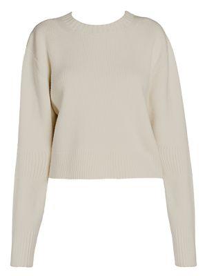 Bottega Veneta Sweaters Back-Cutout Sweater