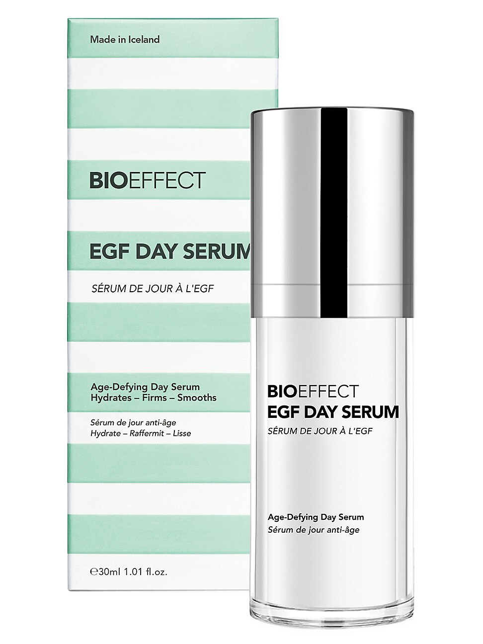 Bioeffect WOMEN'S EGF DAY SERUM
