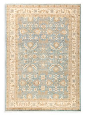 Solo Rugs - Traditional Oriental Oushak