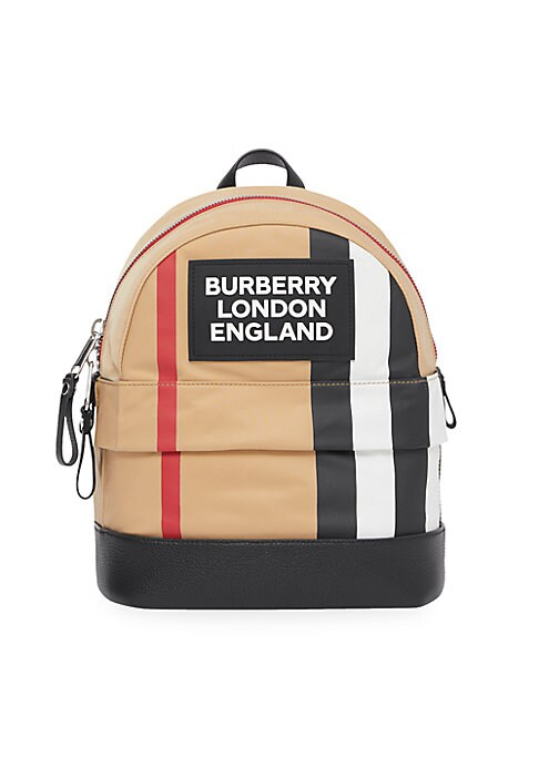 burberry backpack sale