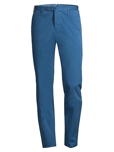 Allure Straight-Leg Pants