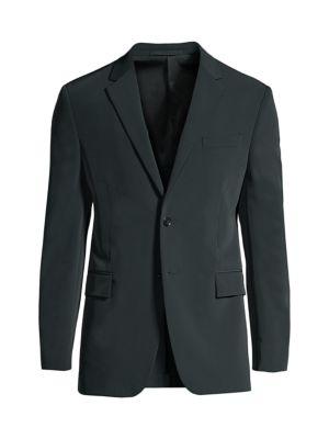 Theory Bowery Saronni Tech Jacket