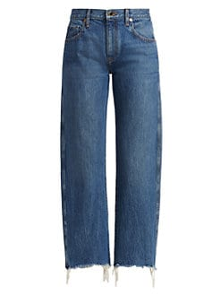 Angels Skinny Jeans dark chocolate