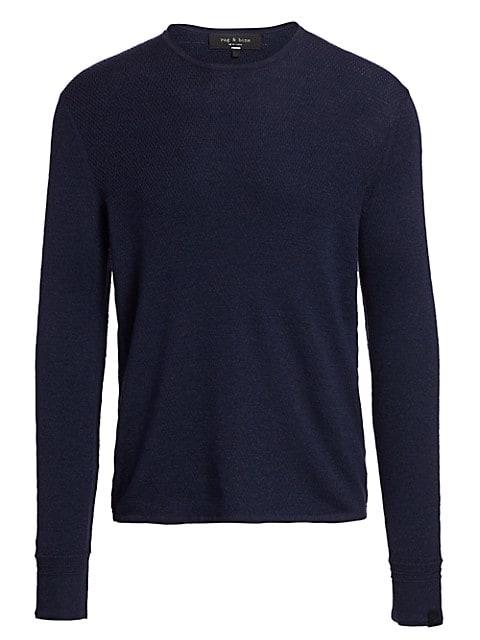 Davis Crewneck Sweater