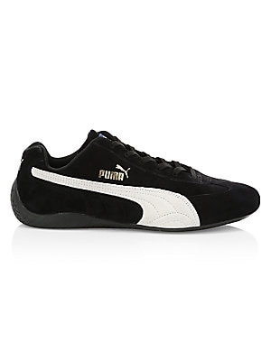Puma - Men's Speedcat OG Sparco Sneakers
