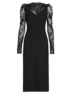 Sacs Evening Cocktail Dresses