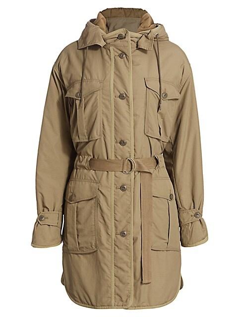 Basse Jacket