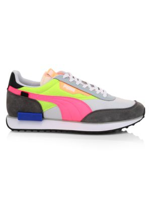 Women's Future Rider Play On Sneakers