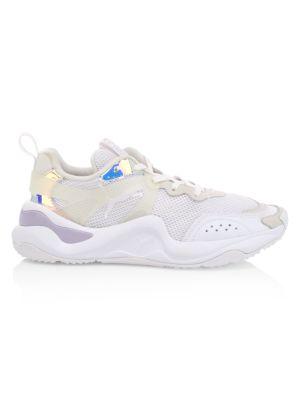 Women's Rise Glow Sneakers
