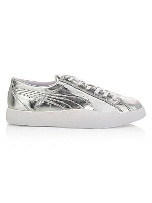 PUMA Women's Love Metallic Sneakers