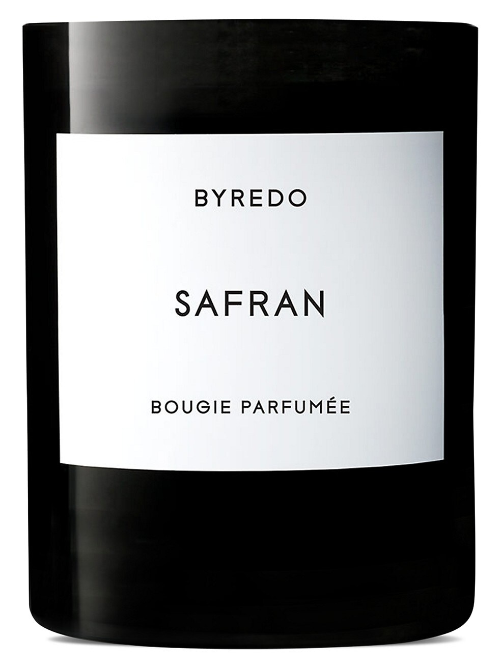Byredo Safran Scented Candle