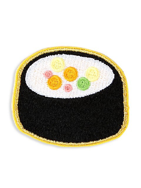 Sushi Sticker Patch