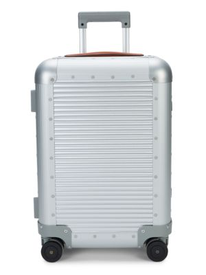 Fpm 53 Bank Cabin Spinner Carry-on Suitcase In Moonlight