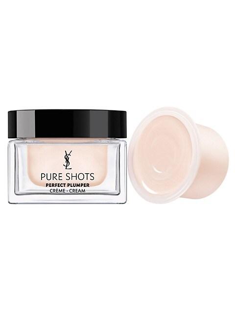 Pure Shots Perfect Plumper Face Cream Refill