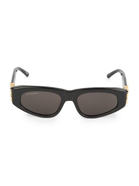 53MM Narrow Sunglasses