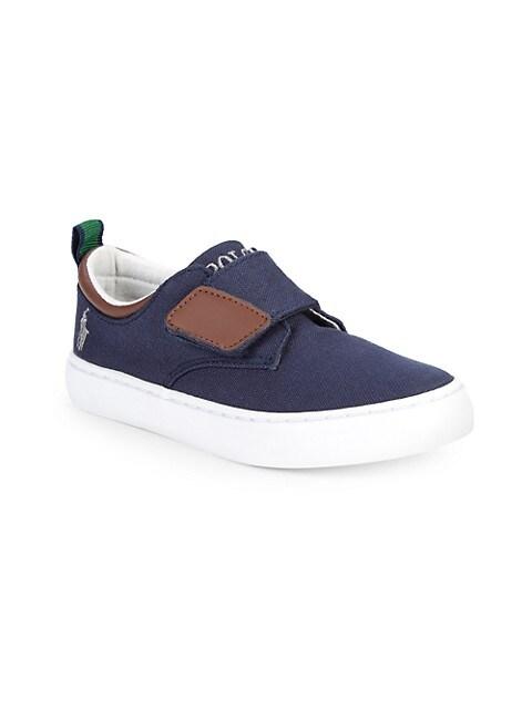 Baby's & Little Kid's Charter Sneakers