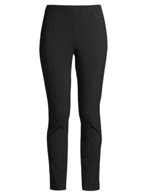Misook Ponte Pull-On Pants | SaksFifthAvenue