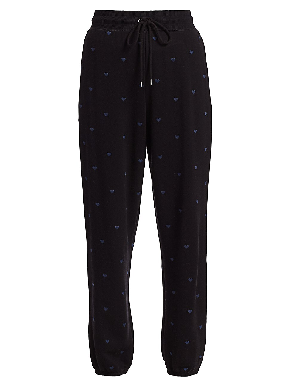 SPLENDID WOMEN'S XS & OS EMBROIDERED JOGGERS