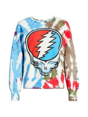 Madeworn Grateful Dead Graphic Sweatshirt
